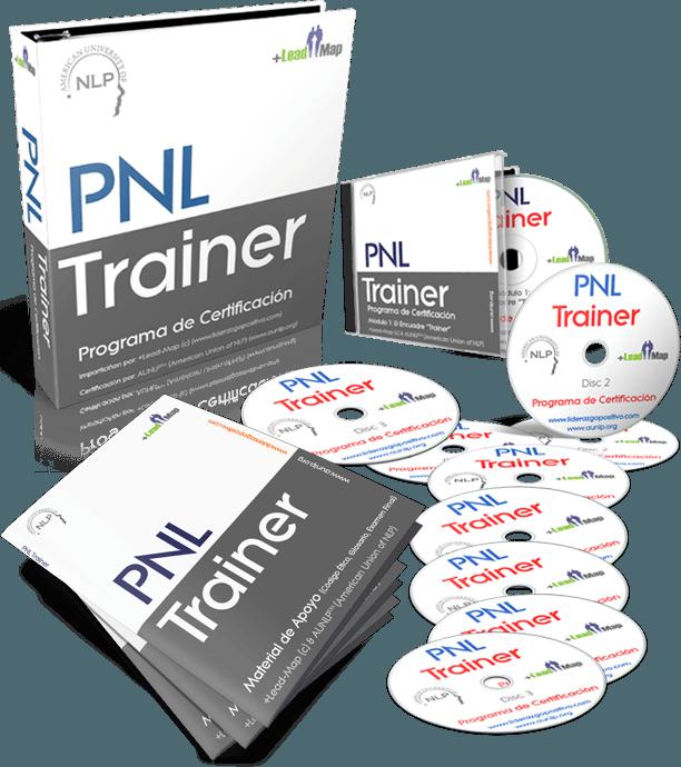 bundletrainer Certificacion en PNL por la AUNLP (R)