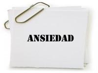 Ansiedad: No es lo que tienes, es lo que haces